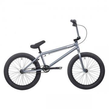 """Mankind """"NXS XL"""" 2020 BMX Rad - gloss metal grey"""