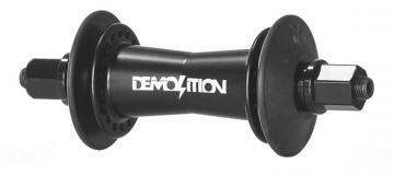 """Demolition """"PC"""" Hub Guard (vorne)"""
