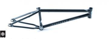 "Tempered Bikes ""SureFire"" Rahmen"