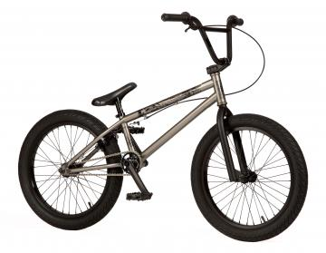 "Stereo Bikes ""Subwoofer"" 2019 BMX Rad - Gloss Gun Metal"