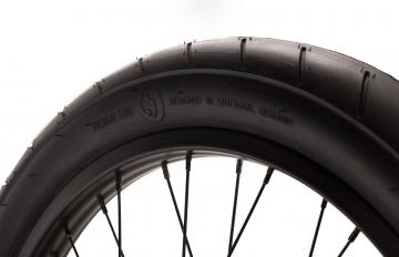 """Stereo Bikes """"Pick Up"""" Tire"""