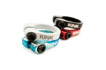 """Kink """"Focus"""" Sattelklemme"""